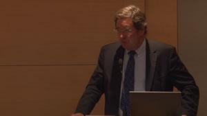 Professeur Jean-Luc Harousseau, président de la Haute Autorité de santé (HAS)