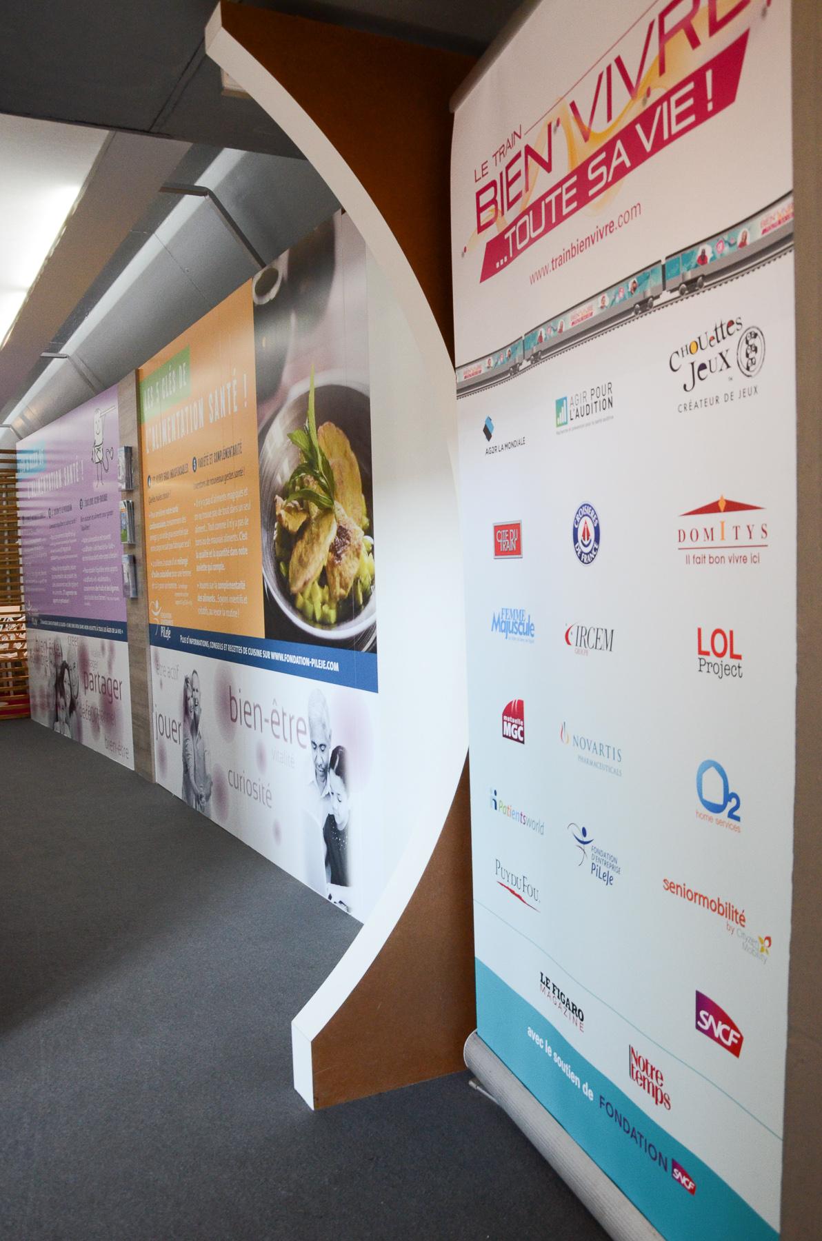 Fondation PiLeJe : Promouvoir la santé durable
