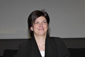 Mme Bernadette Laclais, députée PS de Savoie