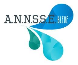 annsse bleue